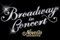 Broadway in Concert Tickets - London