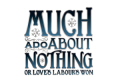 Much Ado About Nothing Tickets - Chichester