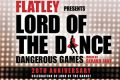 Lord of the Dance - Dangerous Games Tickets - Plymouth