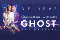 Ghost the Musical Tickets - Edinburgh