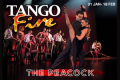 Tango Fire Tickets - Off-West End