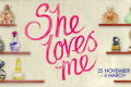 She Loves Me Tickets - London