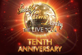Strictly Come Dancing Tickets - Manchester