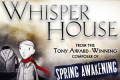 Whisper House Tickets - Off-West End