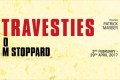 Travesties Tickets - London