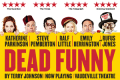 Dead Funny Tickets - London