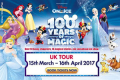 Disney on Ice: 100 Years of Disney Magic Tickets - Cardiff