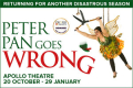 Peter Pan Goes Wrong Tickets - London
