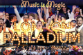 Music is Magic Tickets - London