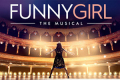 Funny Girl Tickets - Newcastle upon Tyne