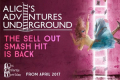 Alice's Adventures Underground Tickets - London