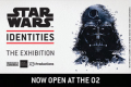 Star Wars Identities: The Exhibition Tickets - London