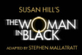The Woman in Black Tickets - London