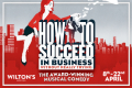 How to Succeed in Business Without Really Trying Tickets - Off-West End