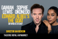 Edward Albee's The Goat, or Who Is Sylvia? Tickets - London