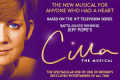 Cilla - The Musical Tickets - Wimbledon