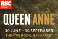 Queen Anne Tickets - London