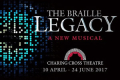 The Braille Legacy Tickets - London