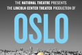 Oslo Tickets - London