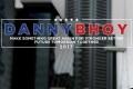 Danny Bhoy - Make Something Great Again For Stronger Better Future Tickets - Cambridge