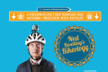 Ned Boulting - Ned Boulting's Bikeology Tickets - London