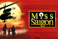 Miss Saigon Tickets - Manchester