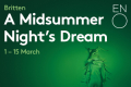 A Midsummer Night's Dream Tickets - London