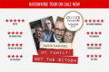 David Baddiel - My Family, Not the Sitcom Tickets - Crewe