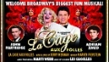 La Cage aux Folles Tickets - Brighton