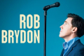 Rob Brydon - I Am Standing Up Tickets - Nottingham