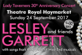 Lesley Garrett & Friends - Lady Taverners 30th Anniversary Concert Tickets - London