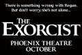 The Exorcist Tickets - London