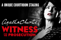 Witness for the Prosecution Tickets - Off-West End