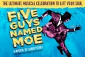 Five Guys Named Moe Tickets - Off-West End
