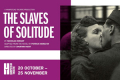 The Slaves of Solitude Tickets - London