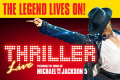 Thriller Live Tickets - London