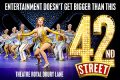 42nd Street Tickets - London