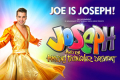 Joseph and the Amazing Technicolor Dreamcoat Tickets - Newcastle upon Tyne