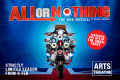 All or Nothing - The Mod Musical Tickets - London