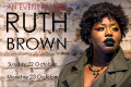 An Evening with Ruth Brown Tickets - London