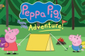 Peppa Pig's Adventure Tickets - Inverness