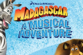 Madagascar - A Musical Adventure Tickets - Glasgow