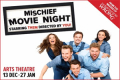 Mischief Movie Night Tickets - London