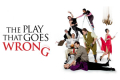 The Play That Goes Wrong Tickets - Cardiff