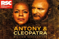 Antony and Cleopatra Tickets - Off-West End
