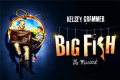 Big Fish Tickets - Off-West End