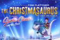 The Christmasaurus Tickets - London