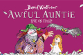 Awful Auntie Tickets - Cardiff