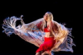 Isabel Boyon Compania - Dju-Dju Tickets - Inner London