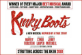 Kinky Boots Tickets - Northampton
